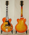 photo of 2004 Gibson Custom Shop L-5 Signature