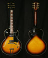photo of 1976 Gibson ES-175DVS