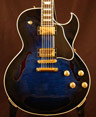 photo of 2005 Gibson ES-137 Classic Blue Burst
