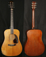 photo of 1954 Vintage Martin D-18