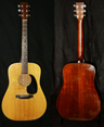photo of 1973 Vintage Martin D-18