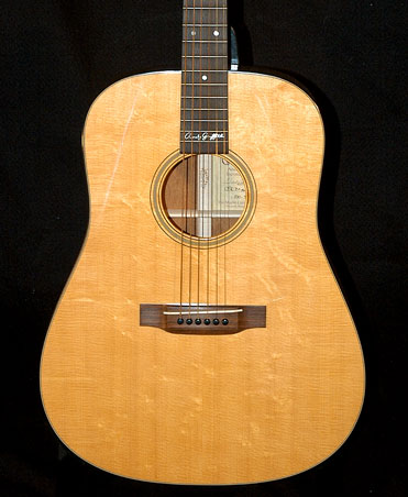 photo of 2004 Martin D-18 Any Griffith Signature Model #200