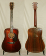 photo of 1979 Alvarez Yairi DY-74S