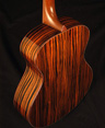 photo of 1996 Breedlove C-2 Striped Ebony