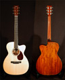 photo of 2004 Collings OM-1C
